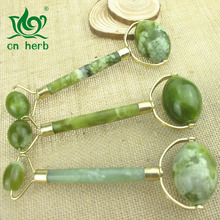 Cn Herb Jade Beauty Massage Facial Massager Health Face Wheel