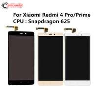 For Xiaomi Redmi Note 4 Pro LCD Display Touch Screen Replacement Digitizer Assembly For Xiaomi Redmi