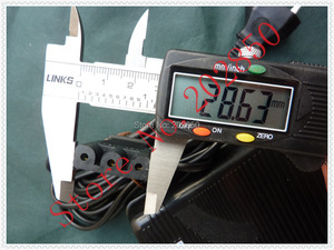 Image 4 - Domestic Sewing Machine Foot Pedal Controller,200V~240V,0.5A,50Hz,Euro Plug Pin&Connector Size 28.63X8.9mm,For Brother,Singer...