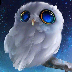 LZAIQIZG 5D Diy Diamond Painting New Square Cartoon Owl Diamond Embroidery Sale Pictures With Rhinestones Hobby And Handicraft