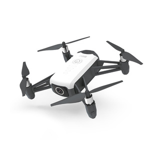 Image 1 - Quadcopter optical flow positioning drone 2K high definition aerial photography remote control aircraft long term battery life
