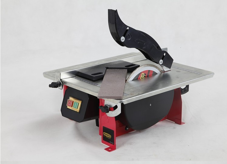 Copper 7 Inch Table Saw Small Stone Woodworking Saws Adjustable Height And Angle Electric Saws