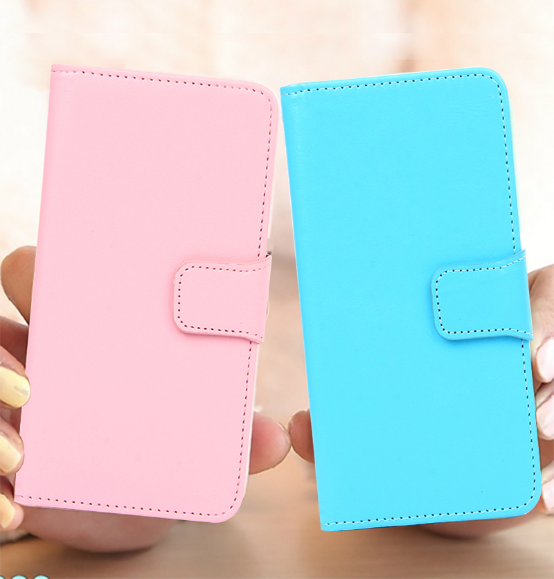 Cover Case For Huawei P9 lite Luxury Flip PU Leather Protective Phone Fundas For Huawei P9 lite With Card Slot And Cash Holder