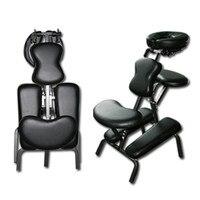 Одежда высшего качества Регулируемая уютный стул татуировки Портативный массажное кресло полки питания остальные татуировки держатель по