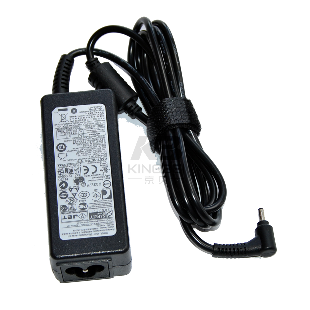 Excelente adaptador de corriente de 40 W cargador de CA para Samsung NP940X3G-S01US Galaxy View 18,4 tableta SM-T670N adaptador de batería