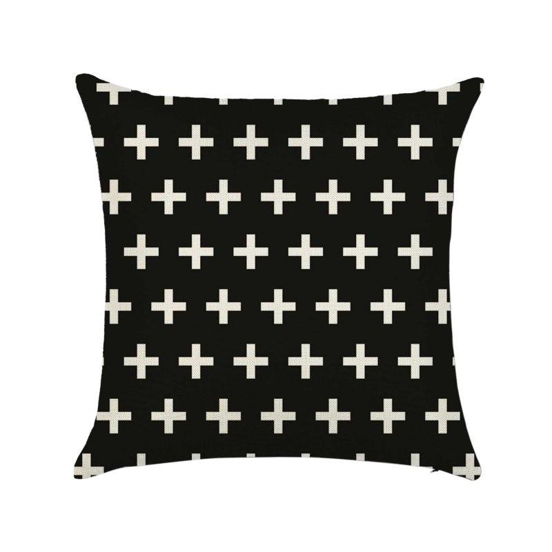 Багатотипові вінтажні модні - Домашній текстиль - фото 4