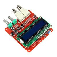 Digital DDS Function Signal Generator Module Sine Square Sawtooth Triangle Wave Soldered