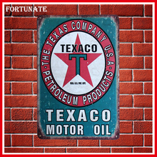 New High Quality Motor Oil Vintage Metal Signs Home Decor Vintage Tin Signs Pub Vintage Decorative Plates Metal Wall Art Plaques
