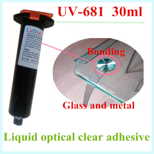 Best Clear Glue For Glass To Metal