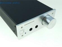 Fertig HIFI audio kopfhörer AMP Beziehen zu Lehmann amp circuit Kopfhörer verstärker Preamp
