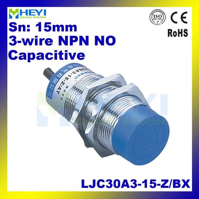 M30 kapazitiver näherungssensor LJC30A3 H Z/BX DC6 36V 3 draht no ...