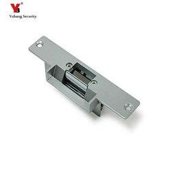 Yobang security door lock for video doorphone intercom electronic door lock for access control system door.jpg 250x250