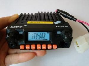 Image 2 - KT 8900R携帯無線トランシーバトライバンド136〜174mhz 240 260mhz400 480mhz outpower 25ワットポータブル携帯カーラジオ