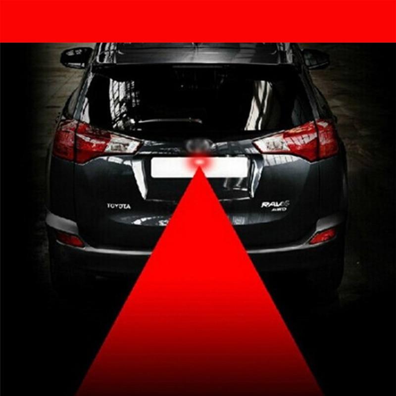 2017 автомобилей лазерный Противотуманные фары предотвращения столкновений безопасности задний фонарь лампа для VAUXHALL Адам Астра Вектра VXR8/Смарт forfour на спортивный родстер