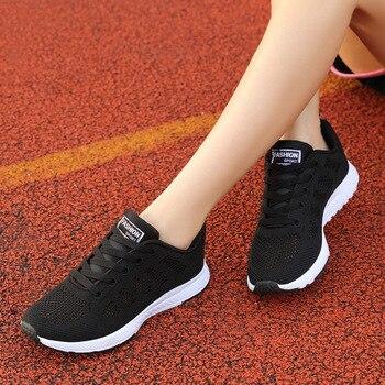 Correr Para Mujer Deporte Zapatillas 2018 Moda Deportivos De Duoyang Zapatos OlXiZuTkwP