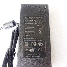 Блок В питания 24 В 6A адаптер питания для мини-усилителя мощности