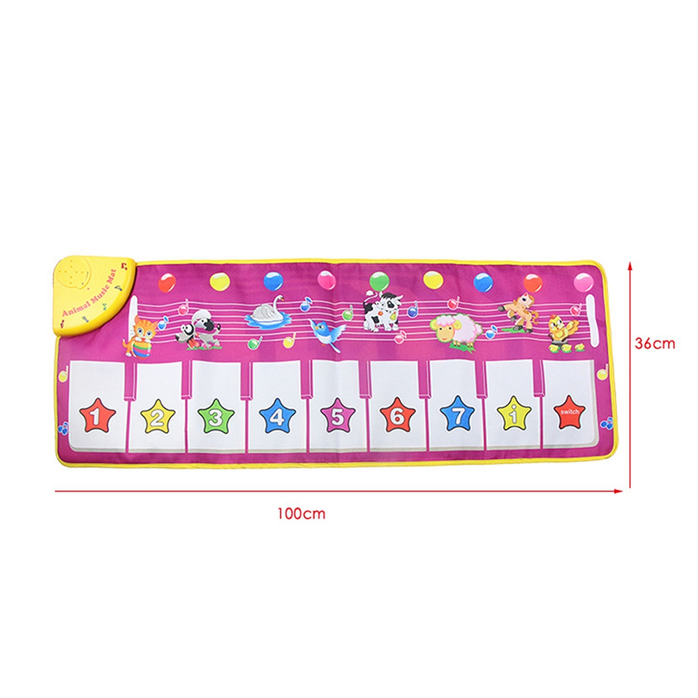 Surwish-Animal-Pattern-Baby-Touch-Play-Keyboard-Musical-Toys-Music-Carpet-Mat-Blanket-Early-Education-Tool-Toys-Two-Version-1