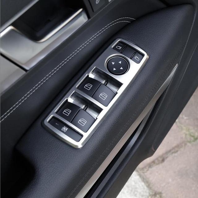 W207 2016 E Coupé Benz Mercedes Pour C207 Classe 2009 Accessoires 6Y7gbyf