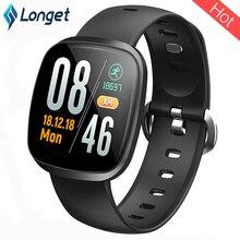 New Longet GT103 Smart Watch Wristband Bracelet Heart Rate W