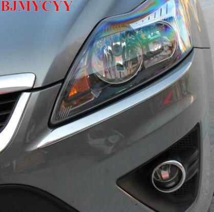 Бесплатные BJMYCYY доставка!Фарами полосы света для Форд Фокус MK2 2.5 2006-2011