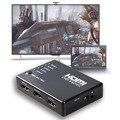 5 в 1 Из Адаптер HDMI Auto Switch Extender Switcher Splitter концентратор с Дистанционным Управлением для 4 К TV HDTV PS3 PS4 DVD