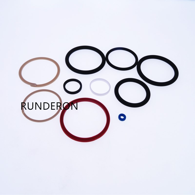 Injector Seals for Renault Clio DCI 4 x Diesel Fuel Injector Washers