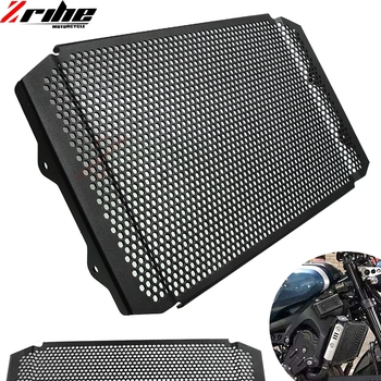 For Yamaha XSR 900 XSR900 2016 2017 2018 Arrival Moto Stainless Steel Motorcycle accessories Grille Radiator Cover Protection