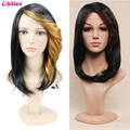 long ombre wigs that look real cheap african american wigs with side bangs sexy beauty wigs pruiken lang haar perruque perucas