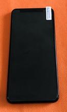 Umidigi pantalla LCD Original usado + pantalla táctil + Marco, A1 Pro, MT6739, Envío Gratis