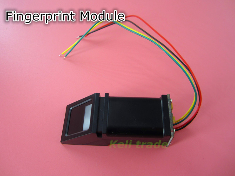 Fingerprint Recognition Module FPM10A Optical fingerprint Fingerprint Module  in stock Best quality [readstar] speak recognition voice recognition module v3 1