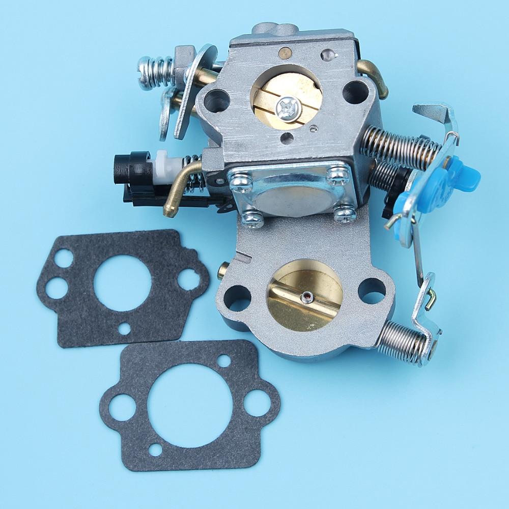 Carburetor For Husqvarna 455 460 Rancher 455E 461 Jonsered CS2255 Chainsaw 544883001 Walbro Carb WTA29 WTEA-1 WTEA-1-1