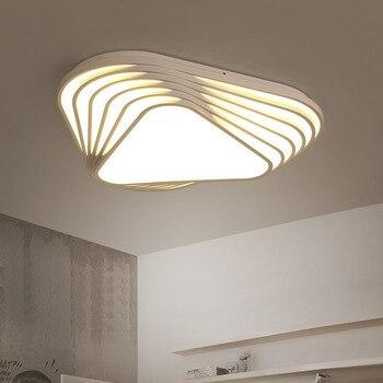 Moderne wohnzimmer deckenleuchten led-leuchten home deco ...