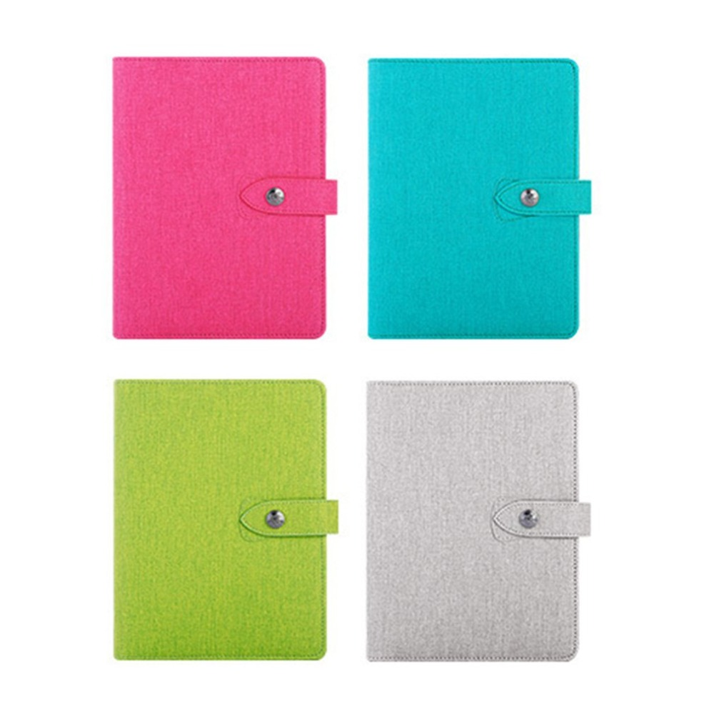 цена на Simple Design Students Personal Diary Journal Notebook Time Weekly Planner Notepad Notebook School Office Stationery