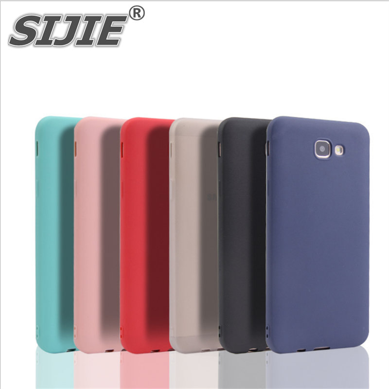 Cases For Samsung Galaxy J3 J5 J7 A3 A5 A7 2016 2017 J320 J520 J720 J330 J530 J730 EU US Cover Silicone TPU Coque Shell Protect in Half wrapped Cases from Cellphones Telecommunications