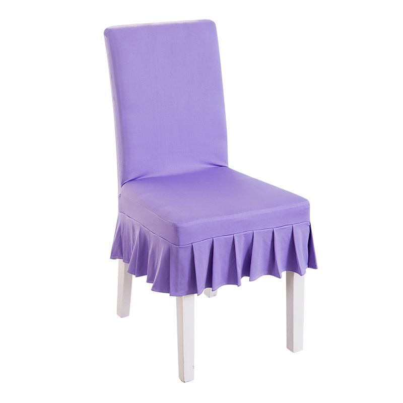 Aliexpress.com : Buy chair cover spandex elastic chair ...