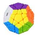 YUHU YONGJUN Cubo Mágico Megaminx Stickerless