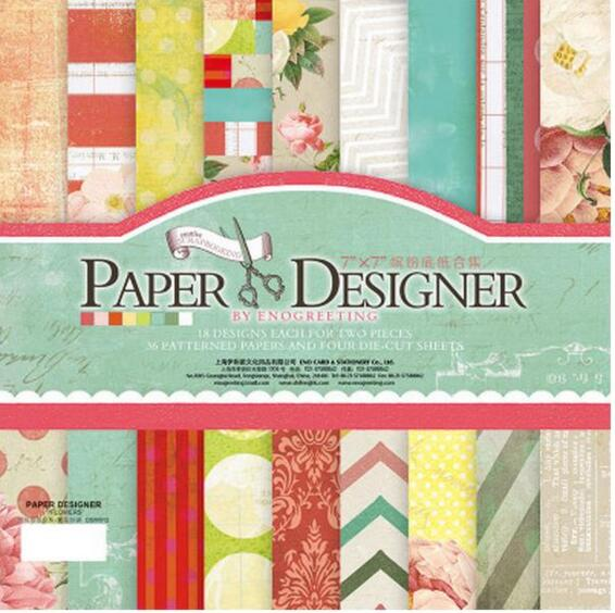 buy wholesale scrapbook paper pads from china scrapbook