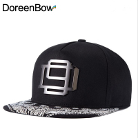 DoreenBow High Quality Washed Adjustable Solid Color Baseball Cap Unisex Couple Cap Fashion Hat Snapback Cap