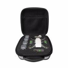 DJI Spark dorne Case for Portable Storage Case Carrying Case DJI Bag Spark Case for DJI Spark Hard Storage Bag