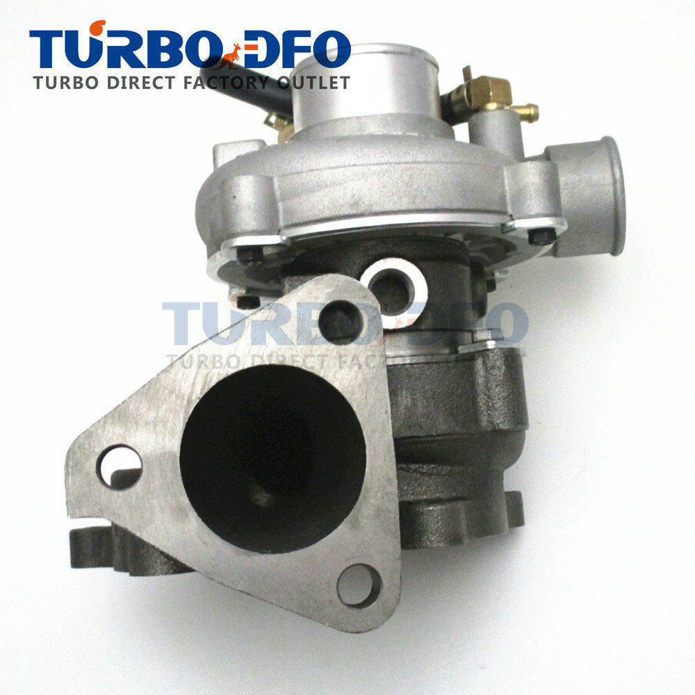 Turbocharger Garrett turbo GT1749S 716938 0001 for Hyundai H 1 Starex 2 5 L D4BH 4D56T