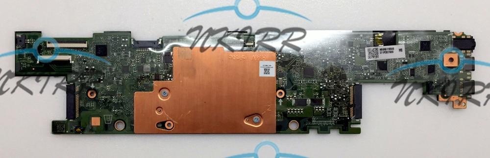 DA0ZDSMBAF0 REV:F NBGKP11006 NBGKP110066 I7 CPU 8GB DDR3 RAM Motherboard For Acer Swift 7 SP714-51 SF713-51