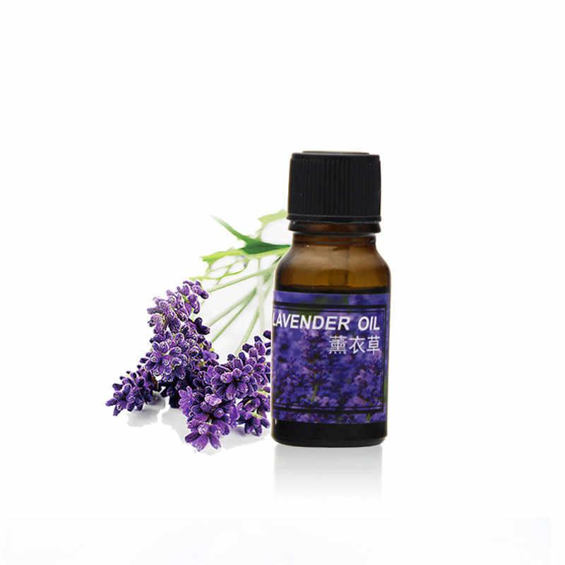 Désodorisant utile huiles essentielles 10ml diffuseur d'arôme humidificateur aromathérapie huile soluble dans l'eau lys jasmin dissolvant d'odeur