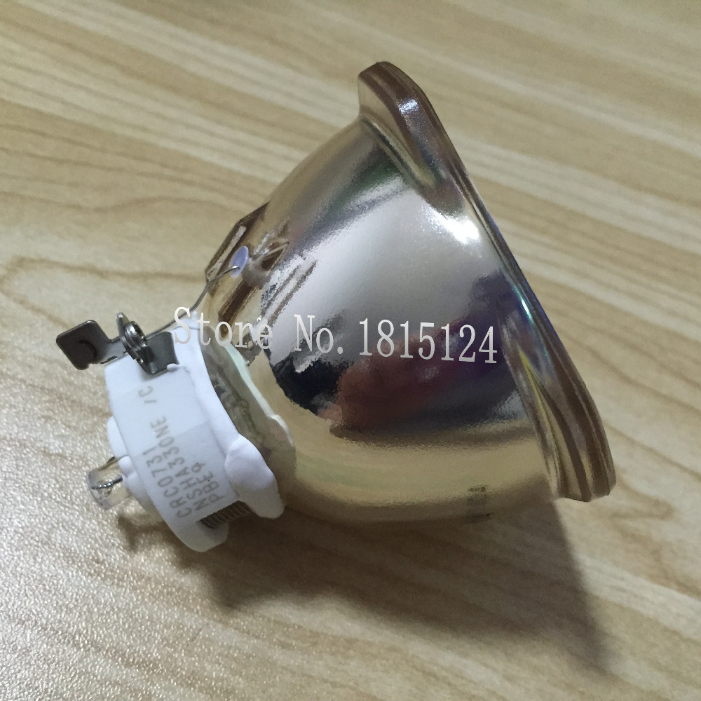 Original Bare Bulb For NEC NP-PA550W NP-PA550WG PA500X PA550WG PA5520W PA600X NP-PA500X NP-PA500U NP-PA5520W NP-PA600X PA550W ilismaba new ladies fashion sexy autumn long sleeved brand dresses high quality printed knitted elastic fabric women s dress