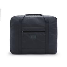 Wodoodporny Nylon torba kobiet torba podróżna składane bagażu duża pojemność Weekend Travelbags organizator kostki do pakowania Unisex T700 tanie tanio Torby podróżne Na co dzień zipper Stałe Podróż torba WOMEN Miękkie 33cm 43cm 220g 18cm Wszechstronny IMOK folding luggage