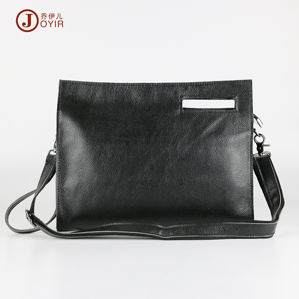 Genuine leather men's single shoulder bag leisure fashion wallet brand high quality designer restoring ancient ways fashion men s single shoulder bag leisure portable oblique satchel tide restoring ancient ways crazy horse leather laptop pu