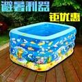 Надувной детский бассейн capitales утолщение ребенок ребенок бассейн ребенок ведро ванна океан мяч Бассейн