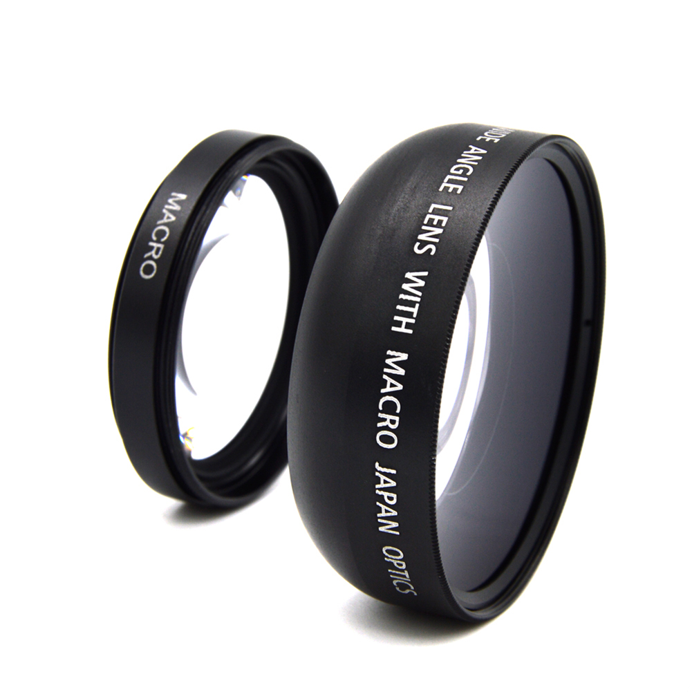 49mm 0.45x Wide Angle Camera Lens With Macro Lens For Sony Alpha NEX-3 NEX-5 NEX-5N For Sony Alpha A3000 stinger alpha 3 5 26