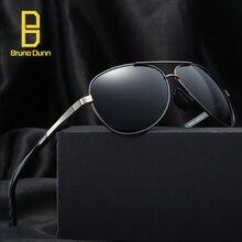 Brand Polarized Men Aviation Pilot Sunglasses Stainless Steel Polaroid Driving Sun Glasses Eyewear Accessories Eyeglasses #210