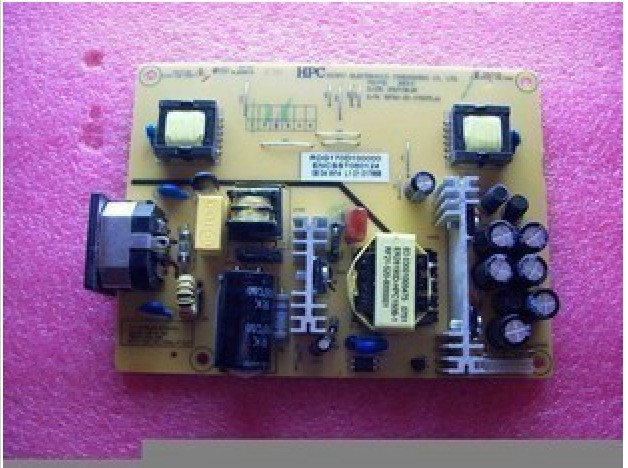 Free Shipping>Original C PI170D power board power board LWM950 LA760 pressure plate-Original 100% Tested Working odeon light потолочный светильник odeon light turon 2048 4c