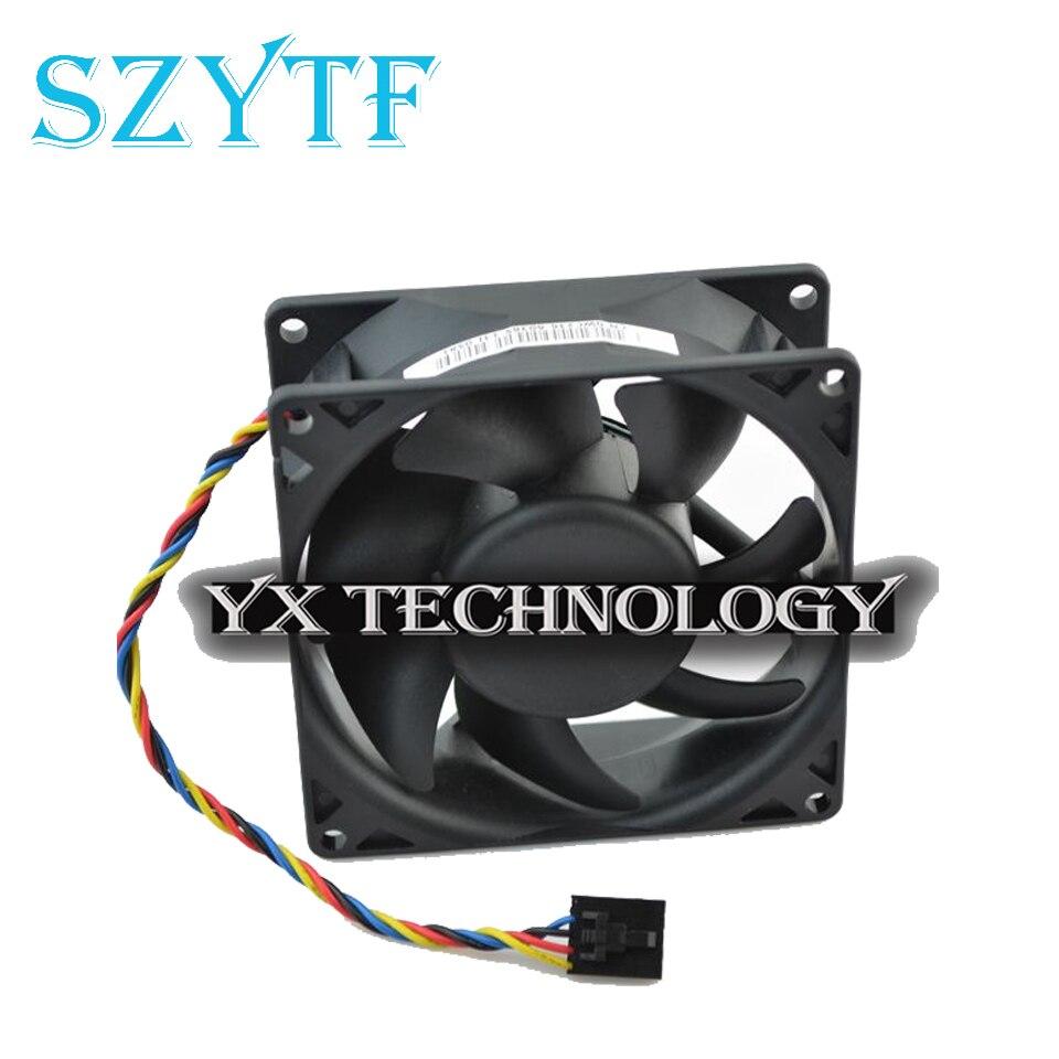 SZYTF New 9cm 12V 4.2W 9232 Hydraulic bearing server fans High- quality 92*92*32mm